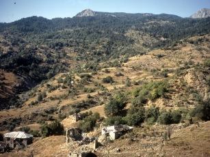 Ruins of Likórakhi