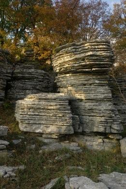 Rocks at Mondhéndri