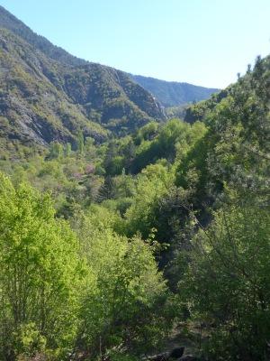 Ayla Paraskeví valley
