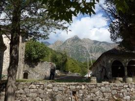 Mirófilo monastery