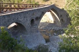 Bridge on the Sarandáporos
